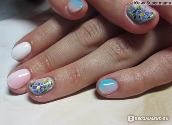Гель-лак для ногтей Aliexpress UV Nail Gel Polish UV&LED Shining Colorful 108 Colors 6ml Long lasting soak off Varnish cheap Manicure SIOUX фото