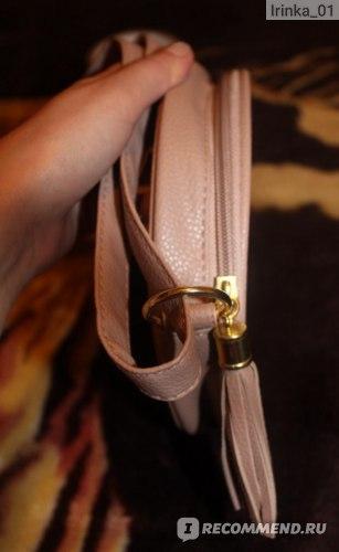 "Женская сумка Avon ""Эльза"" фото"