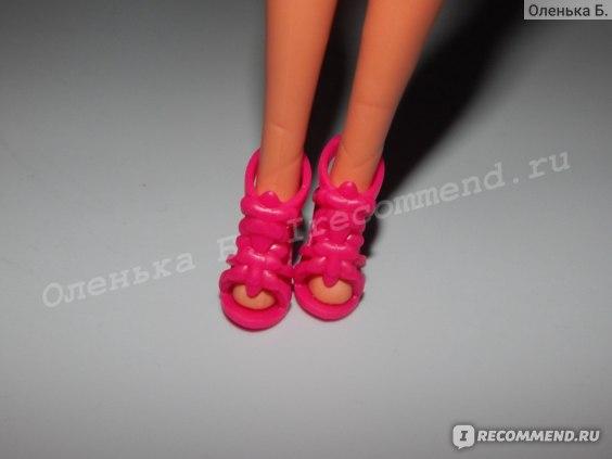 Simba Штеффи + набор обуви, 29 см., 12/48 фото