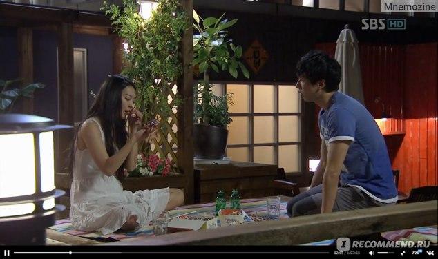 Моя девушка – кумихо / My Girlfriend is a Gumiho / Nae Yeojachinguneun Gumiho  фото