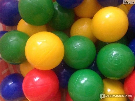 Callida Игровой домик с мячиками Modern Princess фото