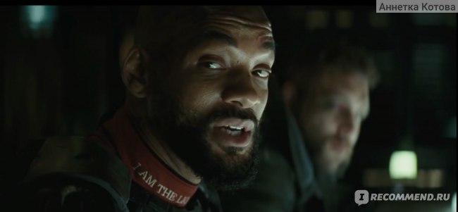 Отряд самоубийц / Suicide Squad (2016, фильм) фото
