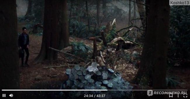сериал Обломки / Debris смотреть отзыв кадры