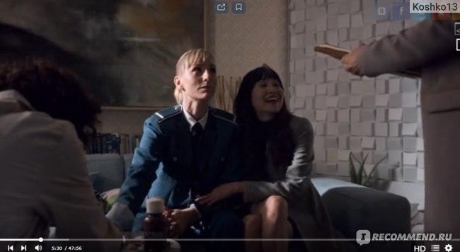 Сериал Сквозь снег / Snowpiercer 2 сезон онлайн смотреть отзыв