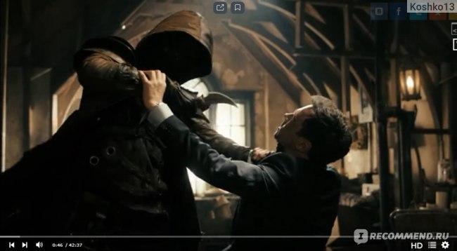 Сериал Зачарованные (2018) / Charmed 3 сезон онлайн смотреть отзыв