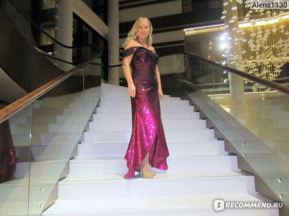 Hilton Saint Petersburg Expoforum 4*, Россия, Санкт-Петербург фото