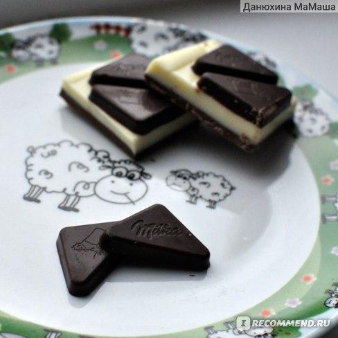 Шоколад Milka Три шоколада фото