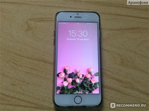 iphone 6s 32 gb отзывы