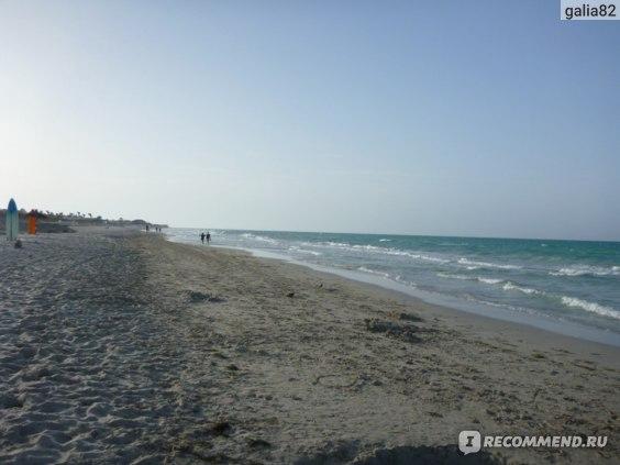 фиеста бич джерба 4 тунис купить тур
