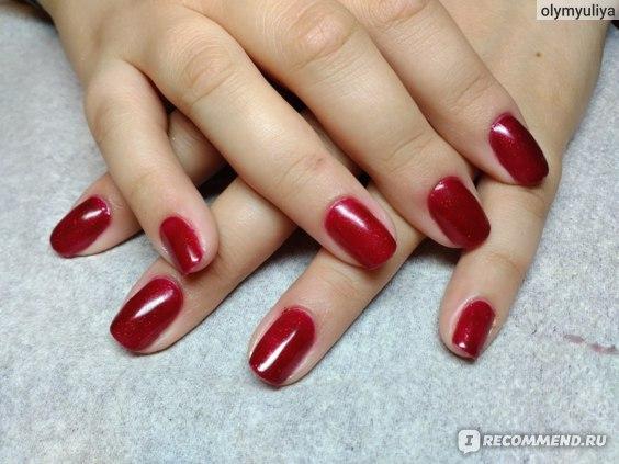 Гель-лак для ногтей Professional Nail Boutique (PNB) UV Gel Polish line фото
