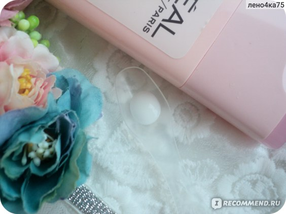 Молочко для лица очищающее L'Oreal Paris Абсолютная нежность Роза+Жасмин фото