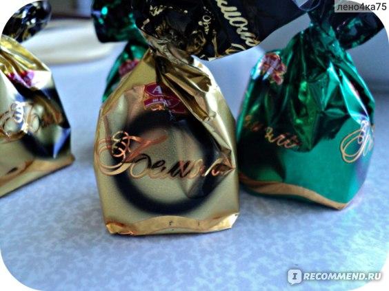 Конфеты АтАг шексна Бемоль фото