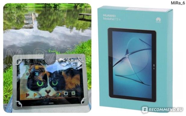 Планшет Huawei MediaPad T3 10 32 Gb Grey