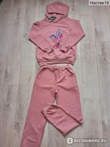 Женский костюм 6013 София 37 отзывы
