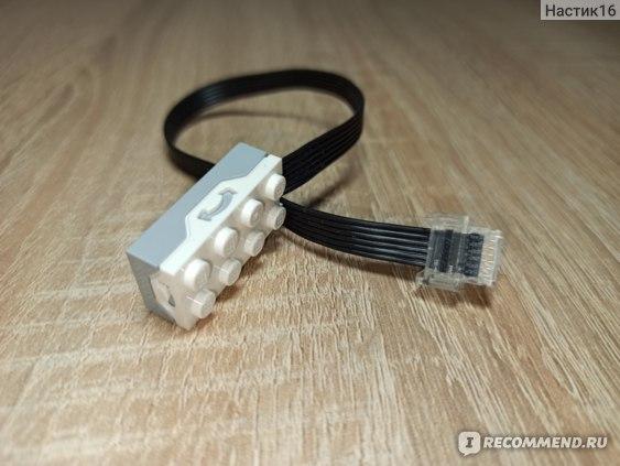 Датчик наклона Lego WeDo 2.0