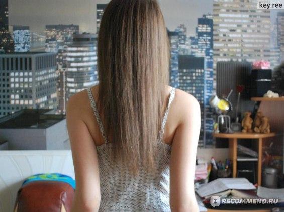 Кондиционер для волос Белита-Витэкс мгновенный восстановитель структуры волос, несмываемый фото