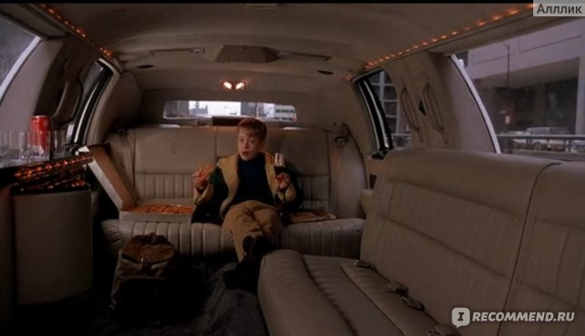 Один дома 2: Затерянный в Нью-Йорке / Home Alone 2: Lost in New York (1992, фильм) фото