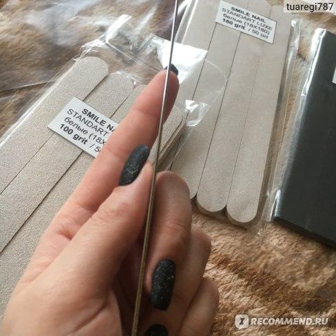 Пилка-основа с наклеенным сменным файлом 0 мм