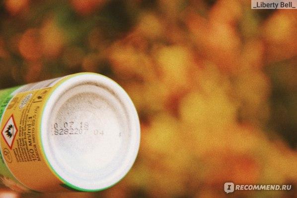 Дезодорант-антиперспирант Чистая линия Фито-дезодорант 24 ч. Фито-терапия Сила 5 трав