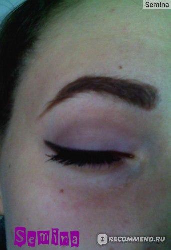 Тени для век Aise Line Eyeshadow  3 цвета фото