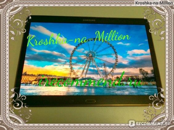 Samsung Galaxy Tab S 10.5 SM-T805 16Gb стандартная картинка
