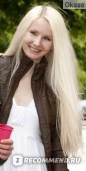 Краска для волос   Alcina - Крем-краска Color Creme фото