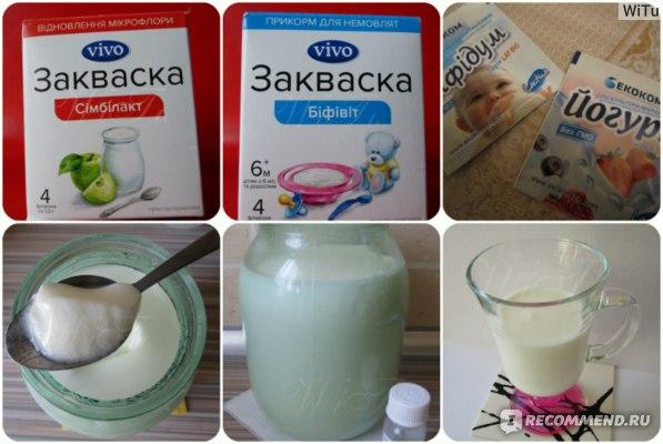 Йогуртовая диета на 7 дней отзывы