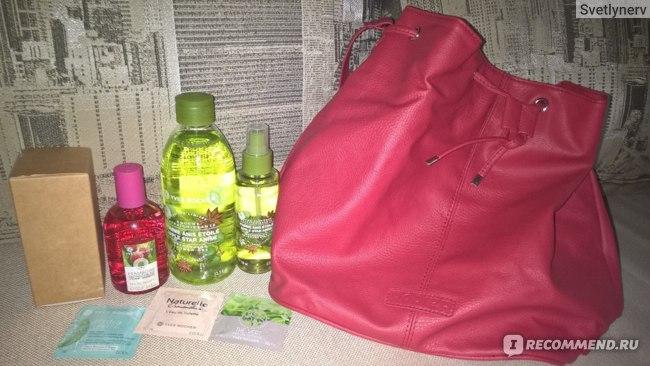 заказик ,сумочка в подарок