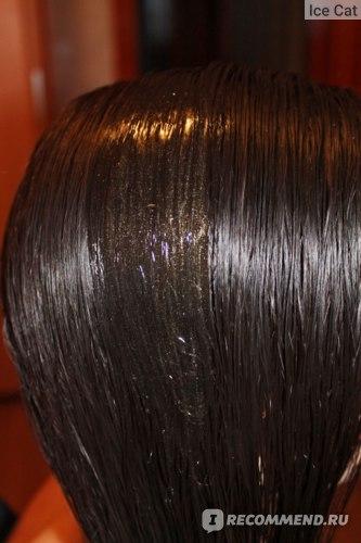Шампунь ORGANIC SHOP Роскошный блеск аргановый био фото