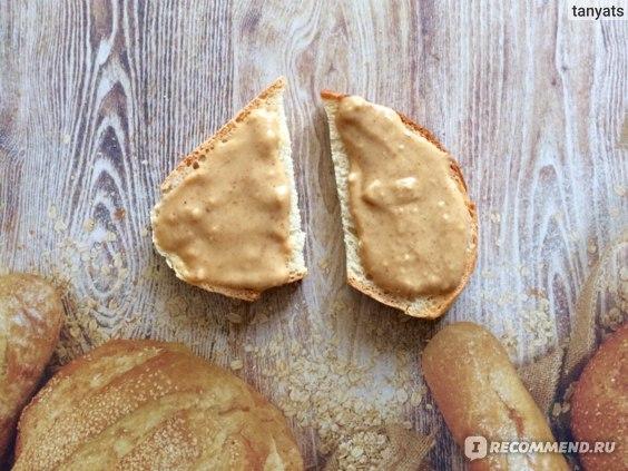 Арахисовая паста Manteca С кокосовой стружкой и кокосовым сахаром
