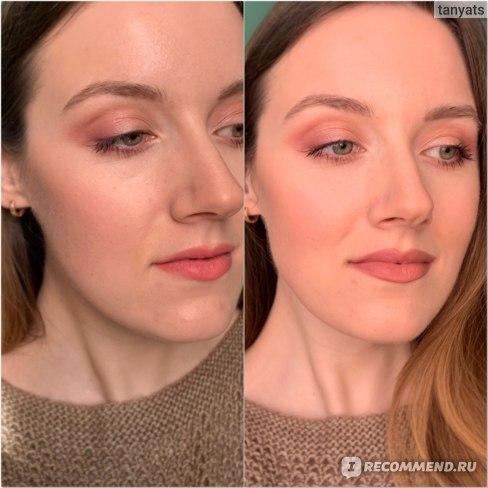 Румяна компактные NYX Professional Makeup High Definition Blush фото