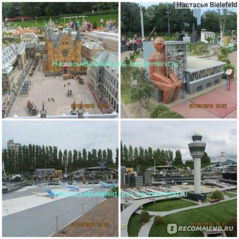 Фото1-дворцовый комплекс Бинненхоф, фото 2- музей анатомии в г.Гаага, фото 3,4- аэропорт г.Амстердам.
