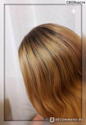 """Маска для волос Natura Vita """"HAMMAM organic oils"""" Золотая марокканская «Gold Argan """"Питание и уход"""" фото"""