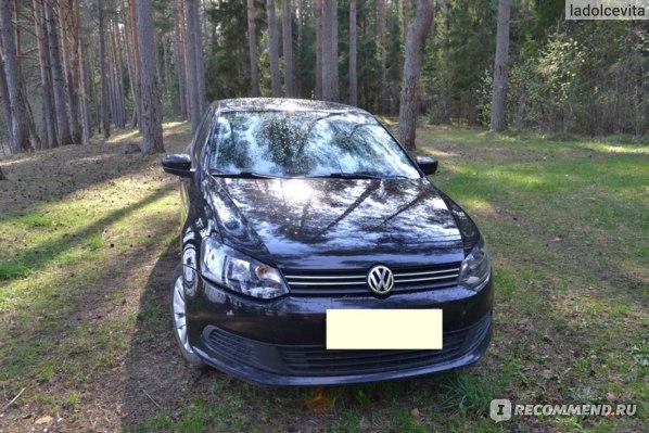 Volkswagen Polo - 2011 фото