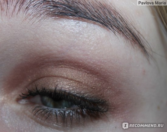 Тени для век Limoni  Eye Shadow фото