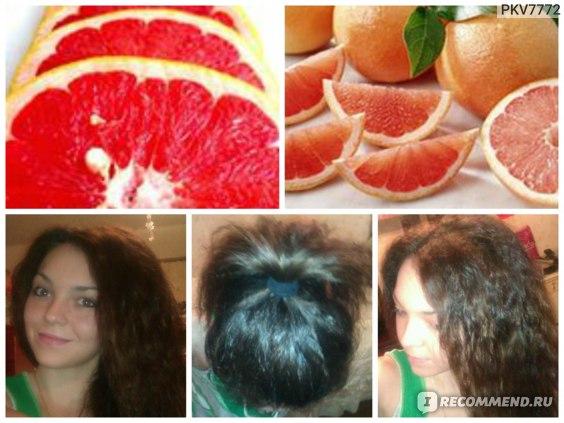 Волосы после длительного применения
