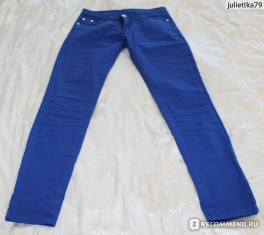 Брюки AliExpress Free Shipping 2013 new summer candy colored slim fit pencil jeans for female WKP004 фото