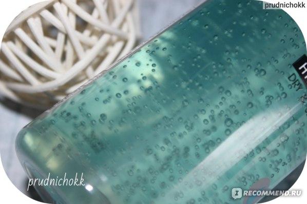 Гель-мусс для умывания Bio world с гиалуроновой кислотой фото