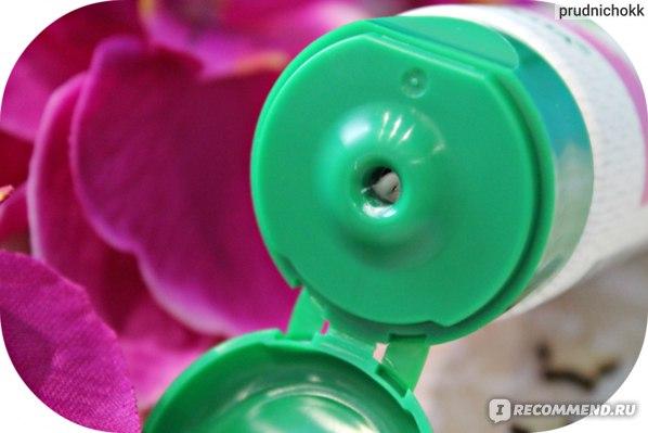"""Маска для лица Белита-Витэкс распаривающая «Зеленое очищение» серия """"PURE GREEN"""""""