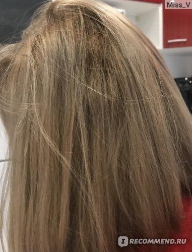 Крем-краска для волос Kapous с гиалуроновой кислотой / Kapous Hyaluronic Acid фото