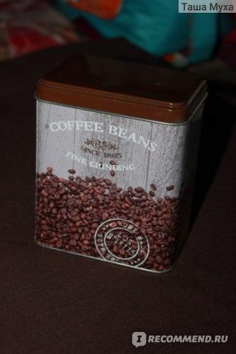 и кофе...