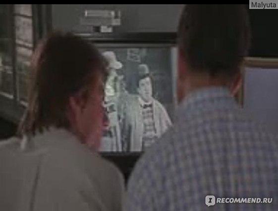Человек дождя (1988, фильм) фото