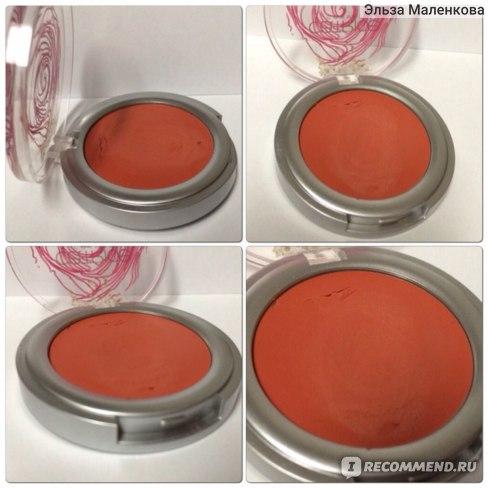 "Кремовые румяна Catrice Lip & Cheek Colour Limited Edition ""Eve In Bloom"" фото"