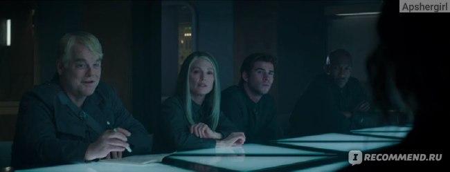 Голодные игры. Сойка-пересмешница. Часть I / The Hunger Games: Mockingjay - Part 1 (2014, фильм) фото