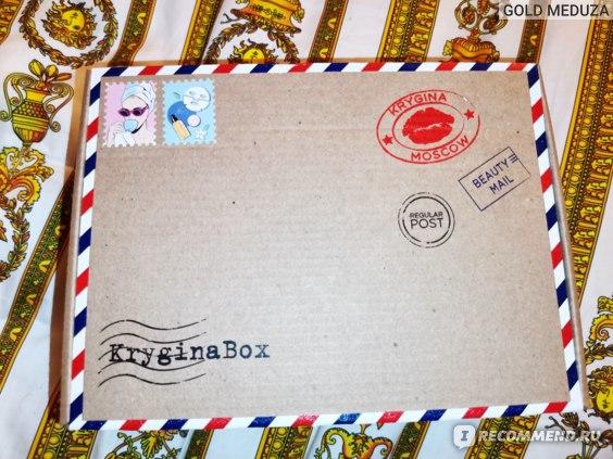Kryginabox - www.elenakrygina.com/box фото