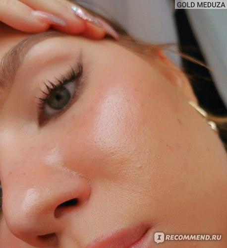 Через 8 часов Dior Summer Skin Tint (Light)
