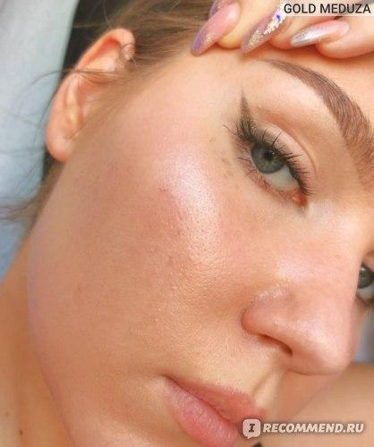 Через 10 часов Dior Summer Skin Tint (Light)