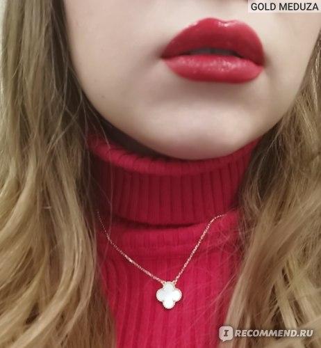 Глянцевый блеск для губ NYX Professional Makeup SHINE LOUD High Pigment Lip Color