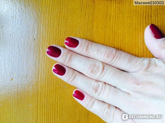 Лак для ногтей Умная Эмаль Ультра Блеск  фото