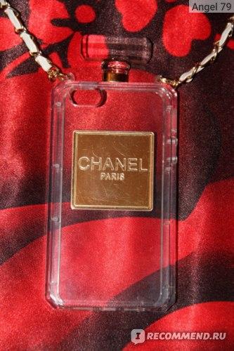 Чехол для мобильного телефона Aliexpress Luxury Brand Logo Perfume Bottle Case For iPhone 6 4.7 inch Perfume Case for iphone 6 Plus 5.5 inch CC Case for iPhone 5 5S фото